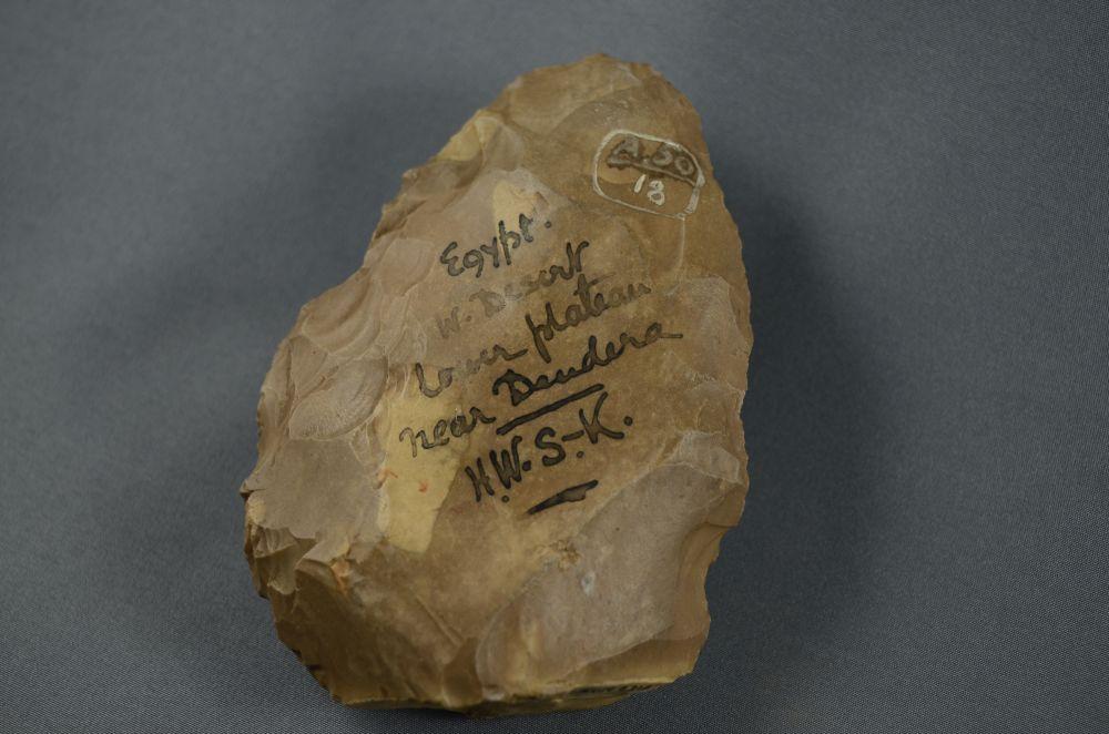 Fig. 7. ECM2318. © Eton Myers Collection - University of Birmingham.
